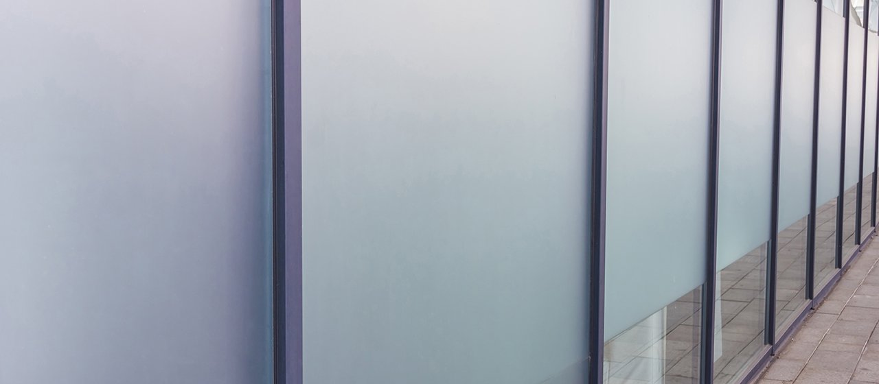 Защиные плёнки для стекла